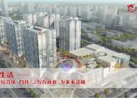 城西宝龙写字楼-杭州云城